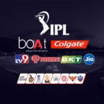 ipl 2020 - Multi-team sponsorship