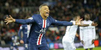 Euro 2020: Paris St Germain forward Kylian Mbappe will stay at the Ligue 1 club next season, club president Nasser Al-Khelaifi said